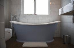 Yacht Haven Bath